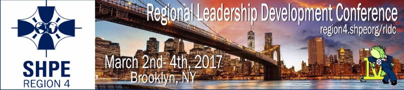 SHPE RLDC4 2017: Regular Registration Closing Soon!
