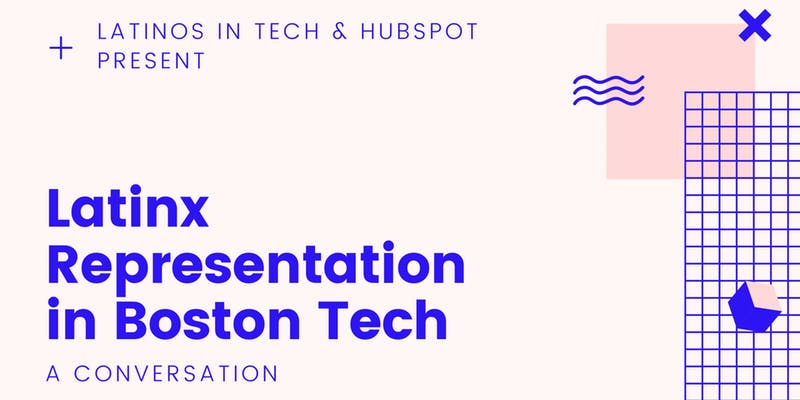 Latinx Representation in Boston Tech