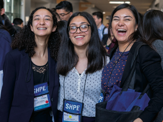 SHPE Boston University Programs